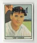 1941 Play Ball Reprints - BOSTON RED SOX Team Set