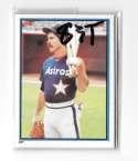 1983 Topps Stickers - HOUSTON ASTROS Near set - Puhl and Cruz