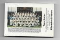1985 Police MILWAUKEE BREWERS Team Set
