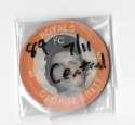 1984 Seven Eleven (7-11) Coins Central KANSAS CITY ROYALS Team Set