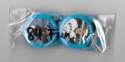 1984 Fun Food Pins - TORONTO BLUE JAYS Team Set