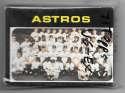 1971 Topps VG-EX HOUSTON ASTROS Team set