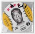 1976 Isaly Disc - MILWAUKEE BREWERS Team Set