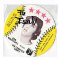 1976 Isaly Disc - SAN FRANCISCO GIANTS Team Set