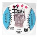 1976 Isaly Disc - MONTREAL EXPOS Team Set