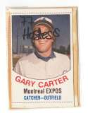 1977 Hostess (normal stains exist) - MONTREAL EXPOS Team Set