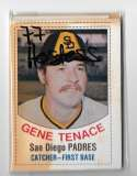 1977 Hostess (normal stains exist) - SAN DIEGO PADRES Team Set