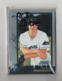 1998 Bowman Chrome - TAMPA BAY DEVIL RAYS Team Set