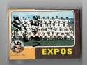 1975 Topps Mini VG-EX MONTREAL EXPOS Team Set