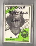 1978 TCMA Minor League Team Set - Dayton Beach ASTROS