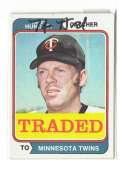 1974 TOPPS TRADED - MINNESOTA TWINS