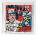 1979 Topps Comics - ATLANTA BRAVES Team Set