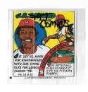1979 Topps Comics - HOUSTON ASTROS