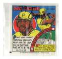 1979 Topps Comics - PITTSBURGH PIRATES