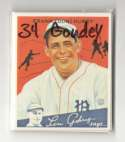 1934 Goudey Reprints - PHILADELPHIA PHILLIES Team Set