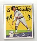 1934 Goudey Reprints - PITTSBURGH PIRATES Team Set