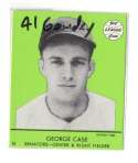 1941 Goudey (Green) Reprints - WASHINGTON SENATORS (TWINS) Team Set
