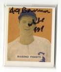 1949 Bowman Reprints - CHICAGO WHITE SOX Team Set