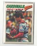 1977 O-PEE-CHEE (OPC) - ST LOUIS CARDINALS Team Set