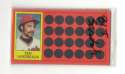 1981 Topps Scratchoff - MINNESOTA TWINS Team Set