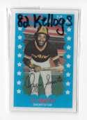 1982 Kelloggs - SAN DIEGO PADRES   Ozzie Smith