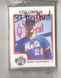 1987 ProCards Minor League Team Set - Columbia METS
