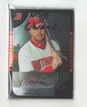 2005 Bowman Chrome - WASHINGTON NATIONALS Team Set