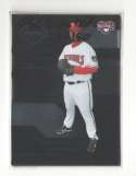 2005 Leaf Limited (1-150) (#ed out of 699) - WASHINGTON NATIONALS Team Set