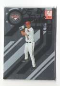2005 Donruss Elite - WASHINGTON NATIONALS Team Set