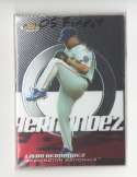 2005 FINEST - WASHINGTON NATIONALS / MONTREAL EXPOS Team Set