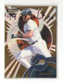 1999 Revolution - TAMPA BAY DEVIL RAYS Team Set