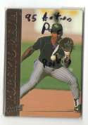 1995 Action Packed - COLORADO ROCKIES Team Set
