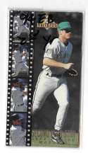 1994 Fleer Extra Bases Second Year Stars - FLORIDA MARLINS Team Set