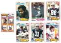 1982 Topps Football Team Set - DALLAS COWBOYS