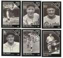 1991 Conlon TSN - PITTSBURGH PIRATES Team Set
