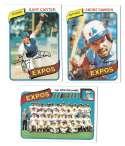 1980 Topps - MONTREAL EXPOS Team Set
