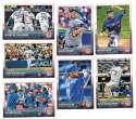 2015 Topps Update - TORONTO BLUE JAYS Team Set