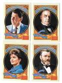 2014 Panini Golden Age - Presidents and First Lady
