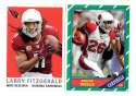 2013 Topps Archives Football (1-200) Team Set - ARIZONA CARDINALS