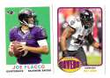 2013 Topps Archives Football Team Set - BALTIMORE RAVENS