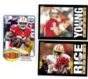 2013 Topps Archives Football (1-200) Team Set - SAN FRANCISCO 49ERS