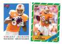 2013 Topps Archives Football (1-200) Team Set - TAMPA BAY BUCCANEERS