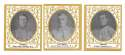 1909 Ramly T204 Reprints - BROOKLYN DODGERS Team Set