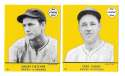 1941 Goudey (Yellow) Reprints - PITTSBURGH PIRATES Team Set