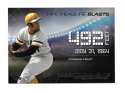 2015 Topps Update Tape Measure Blasts - PITTSBURGH PIRATES Team Set
