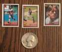 1991 Topps Micro - CLEVELAND INDIANS Team Set