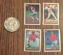 1991 Topps Micro - ST LOUIS CARDINALS Team Set
