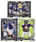 2015 Topps Football Team Set - BALTIMORE RAVENS