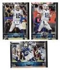 2015 Topps Football Team Set - INDIANAPOLIS COLTS