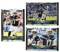 2015 Topps Football Team Set - SAN DIEGO CHARGERS